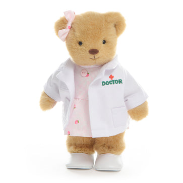 Doctor Rose Bear