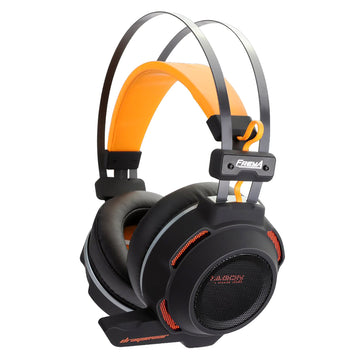 Dragon War G-HS-007 FREYA LED Gaming Headset