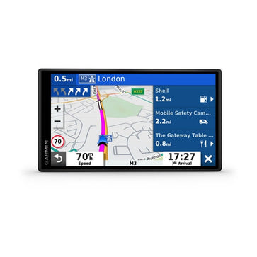 Garmin DriveSmart™ 65 & Live Traffic-MENA  010-02038-52