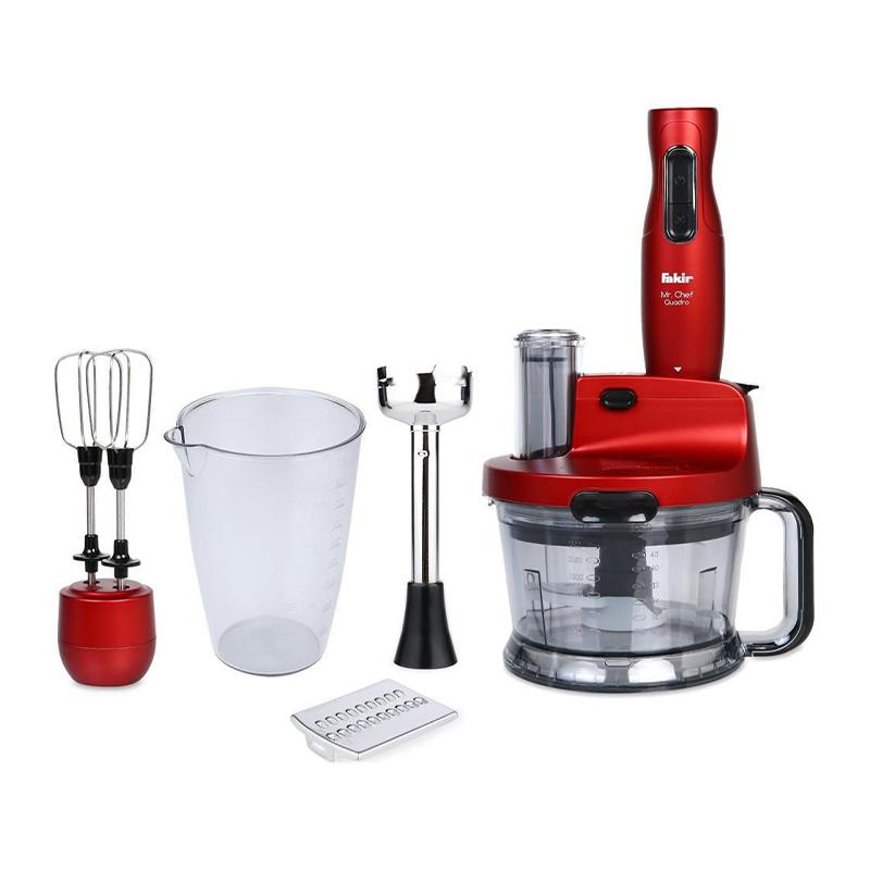Fakir Mr Chef Quadro Blender
