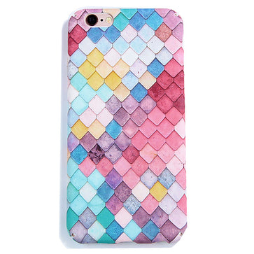 Mermaid Scale Case (iPhone 6 plus)