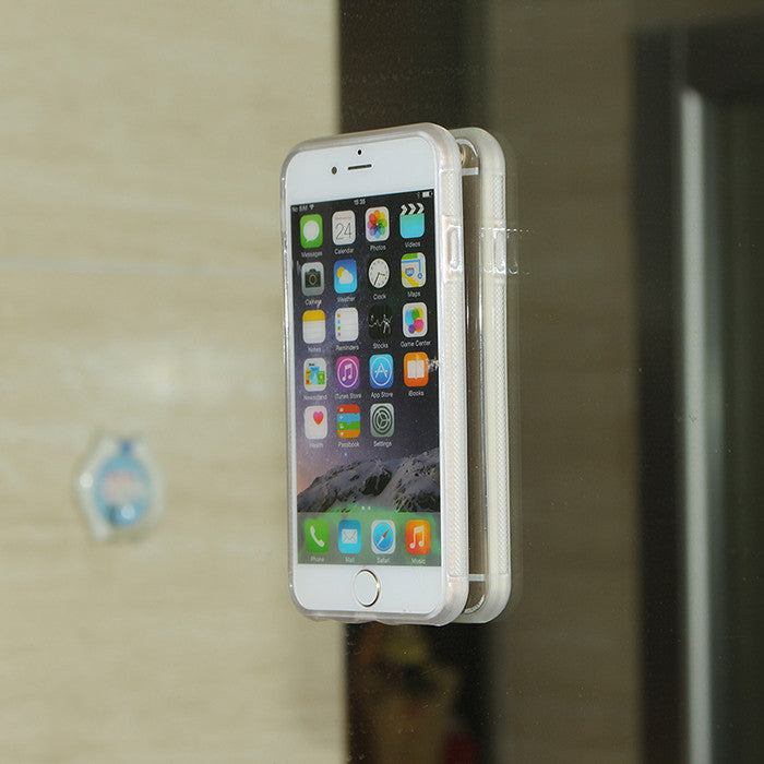 Clear Anti-Gravity Case (iPhone 6 plus)