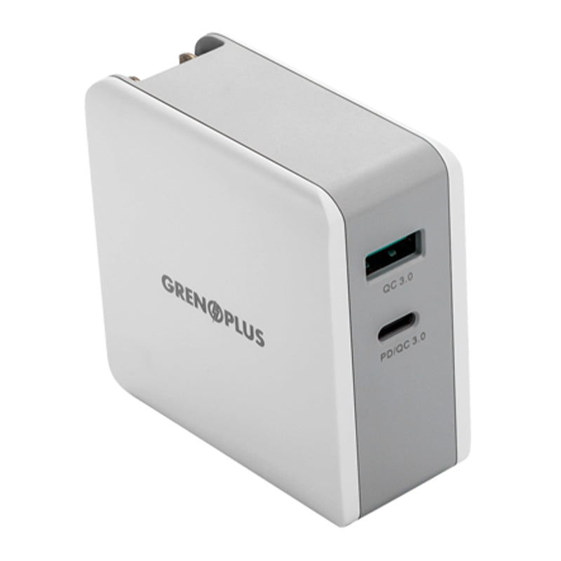 Grenoplus 45W Power Delivery USB C Wall Charger