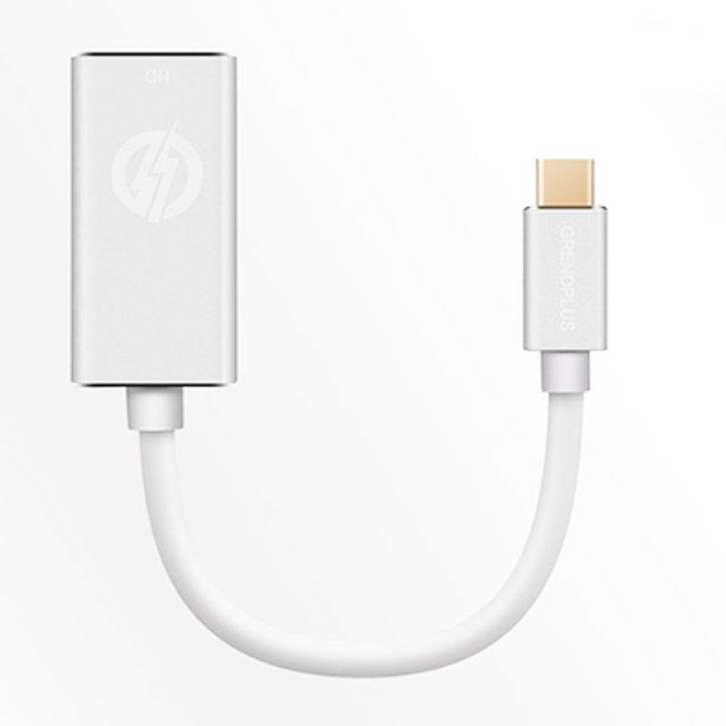 Grenoplus USB C to HDMI Adapter