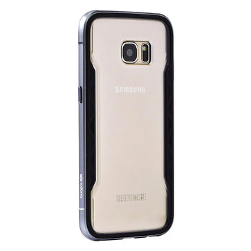 Defense Shield Protective Case (Samsung S7 Edge)