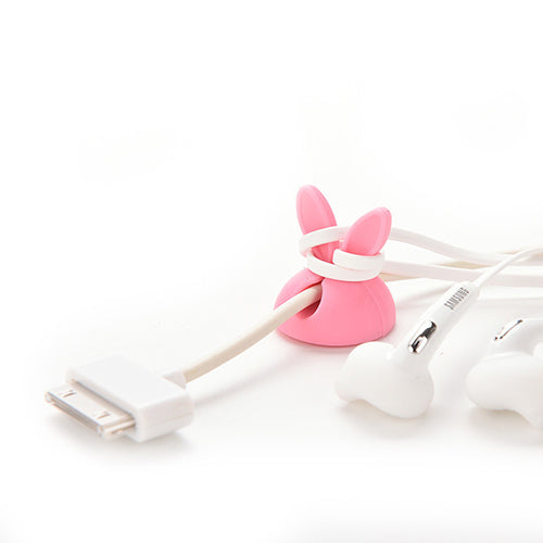 Rabbit Ear Cable Organizer (Set of 4)