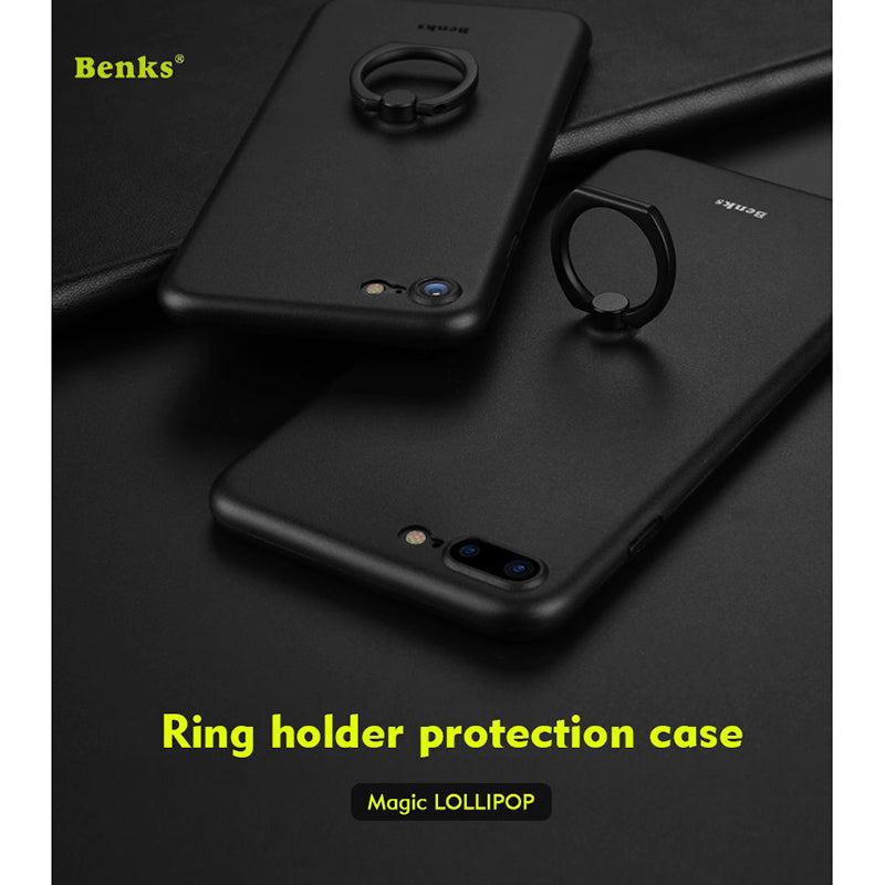 Lollipop Ring Case (iPhone 7)