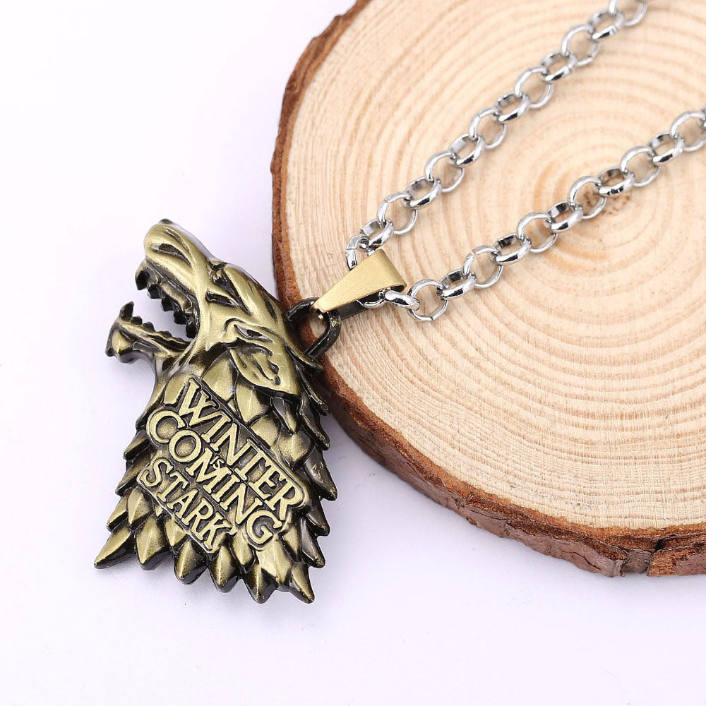Game Of Thrones Pendants