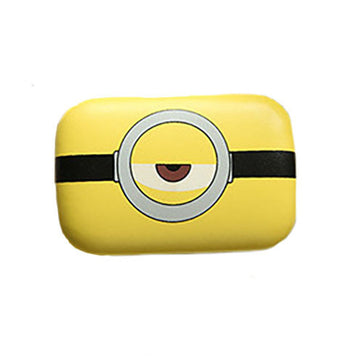 Minion Lens Case Kit