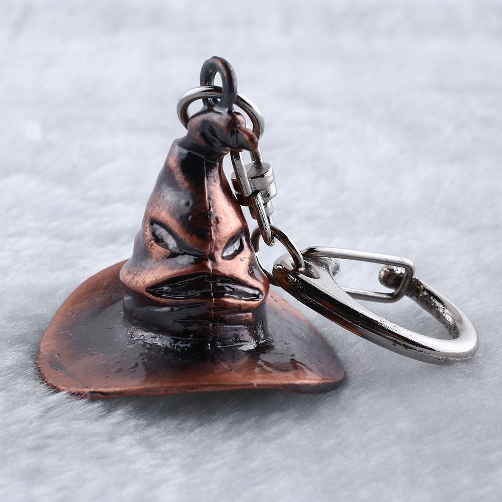 Harry Potter Sorting Hat Key Chain