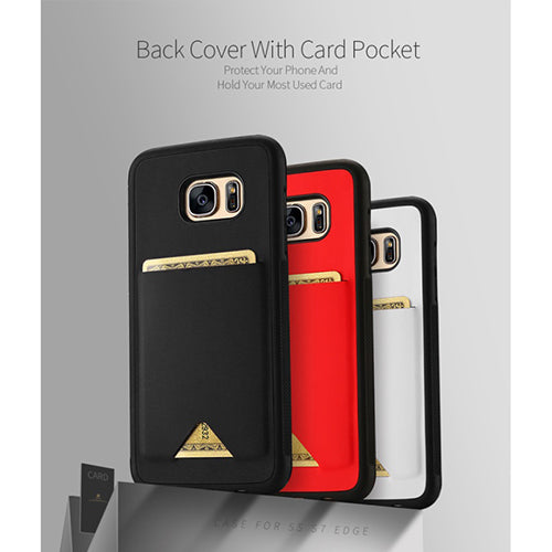 Pocard Series Card Case (S7 Edge)
