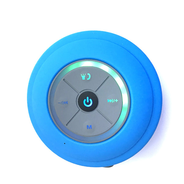 Water Proof Bluetooth Shower Speaker - Chikili.com