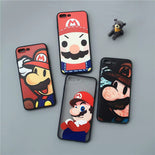 Super Mario Cases (iPhone 7)