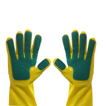 Kitchen Glove Scrub