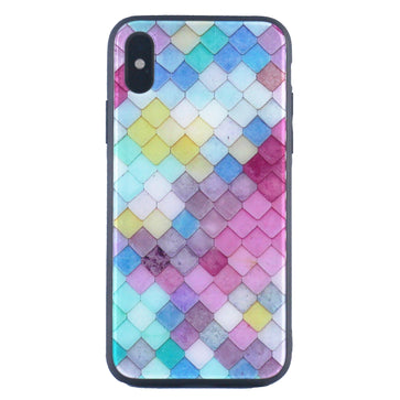 Mermaid Scale Case (iPhone X)