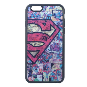 Superman Comic Case (iPhone 6 Plus)