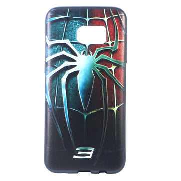 Spiderman Ultra Slim 3D Case (Samsung S7 Edge)