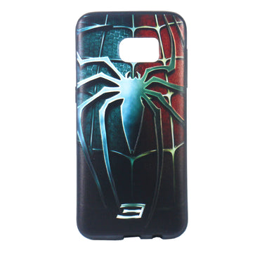 Spiderman Ultra Slim 3D Case (Samsung S7)