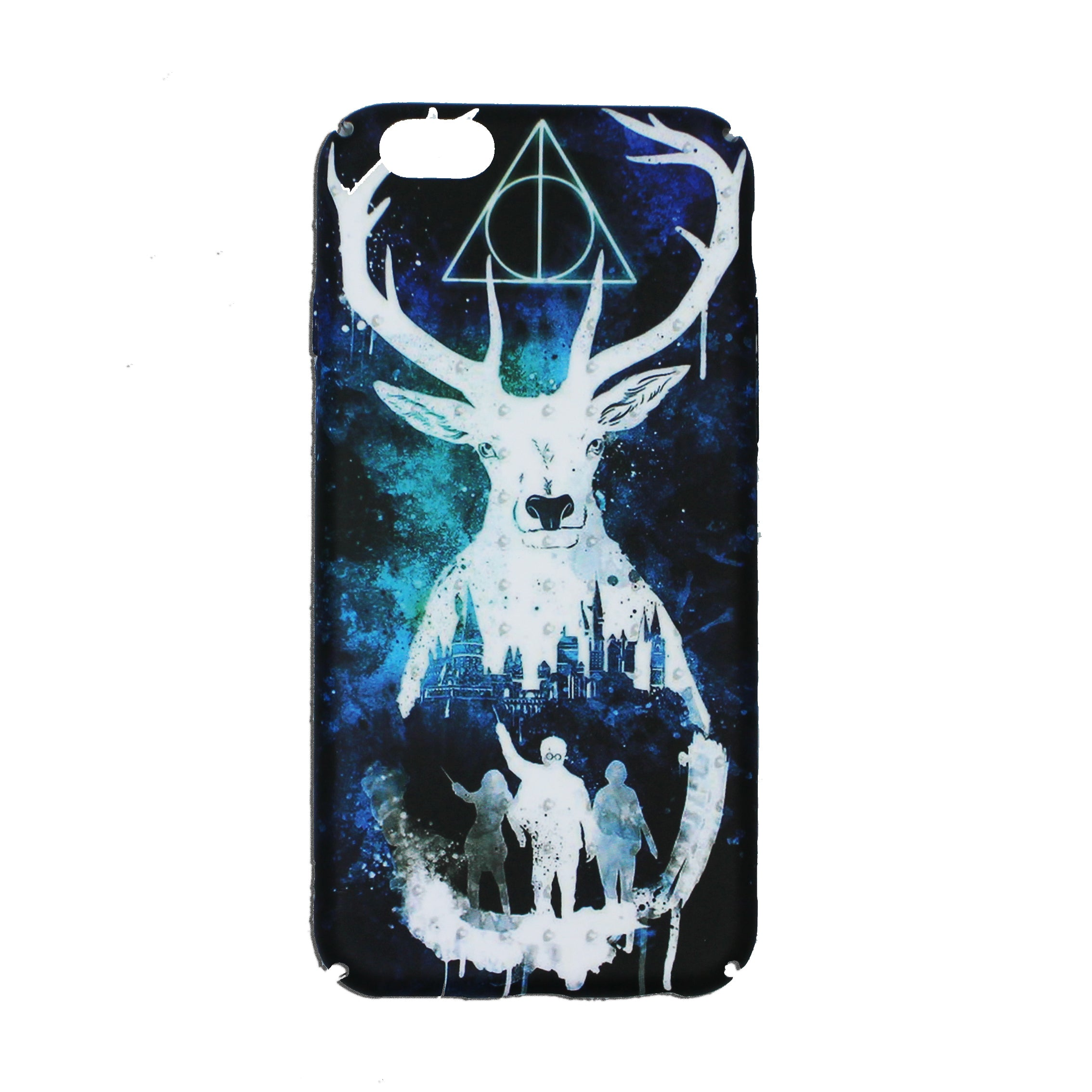 Harry Potter Stag Patronus Case (iPhone 6)