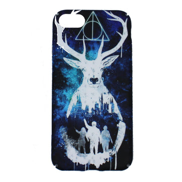 Harry Potter Stag Patronus Case (iPhone 8)