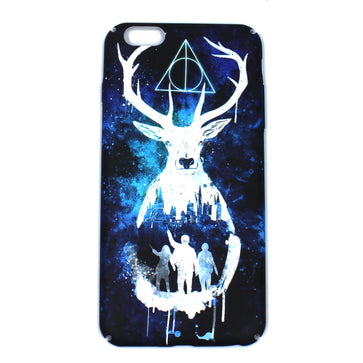 Harry Potter Stag Patronus Case (iPhone 6 Plus)