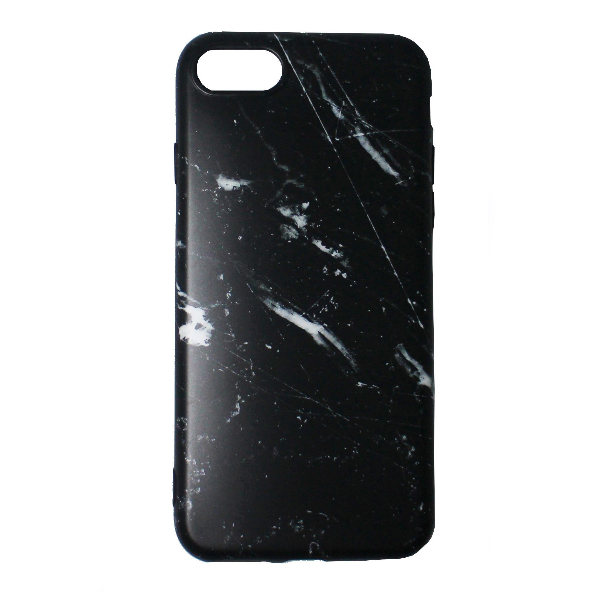 Black Marble Case(iPhone 6)