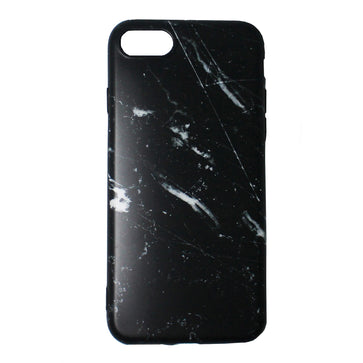 Black Marble Case(iPhone 6 Plus)