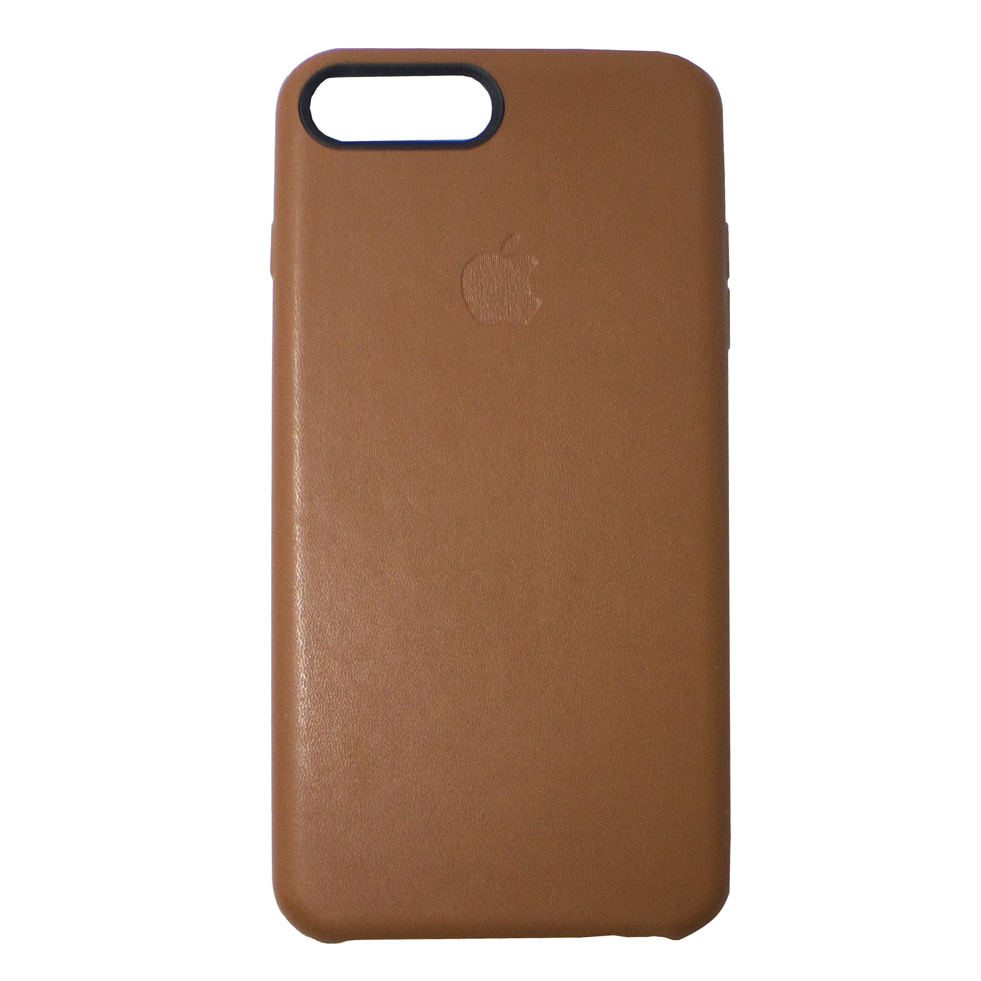 Apple Leather Case (iPhone 8 Plus)