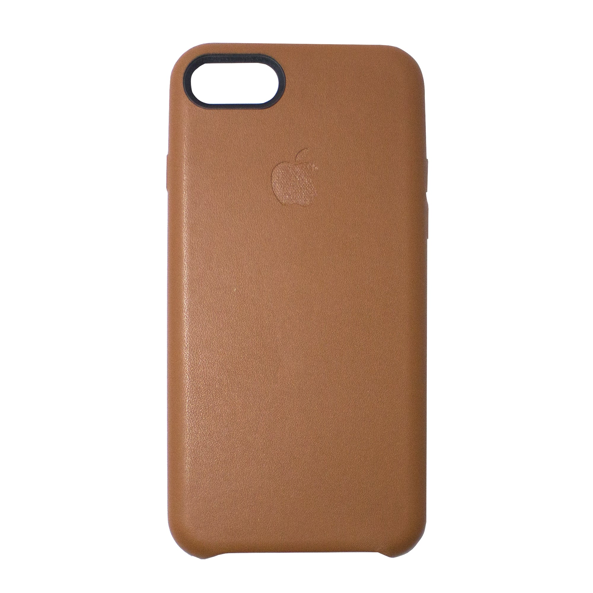 Apple Leather Case (iPhone 8)