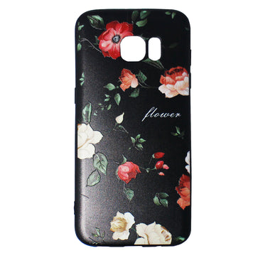 Floral Case ( Samsung S8 Plus)