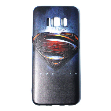 Superman Case ( Samsung S8 )