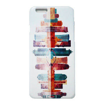 Qatar Skyline Case (iPhone 6)