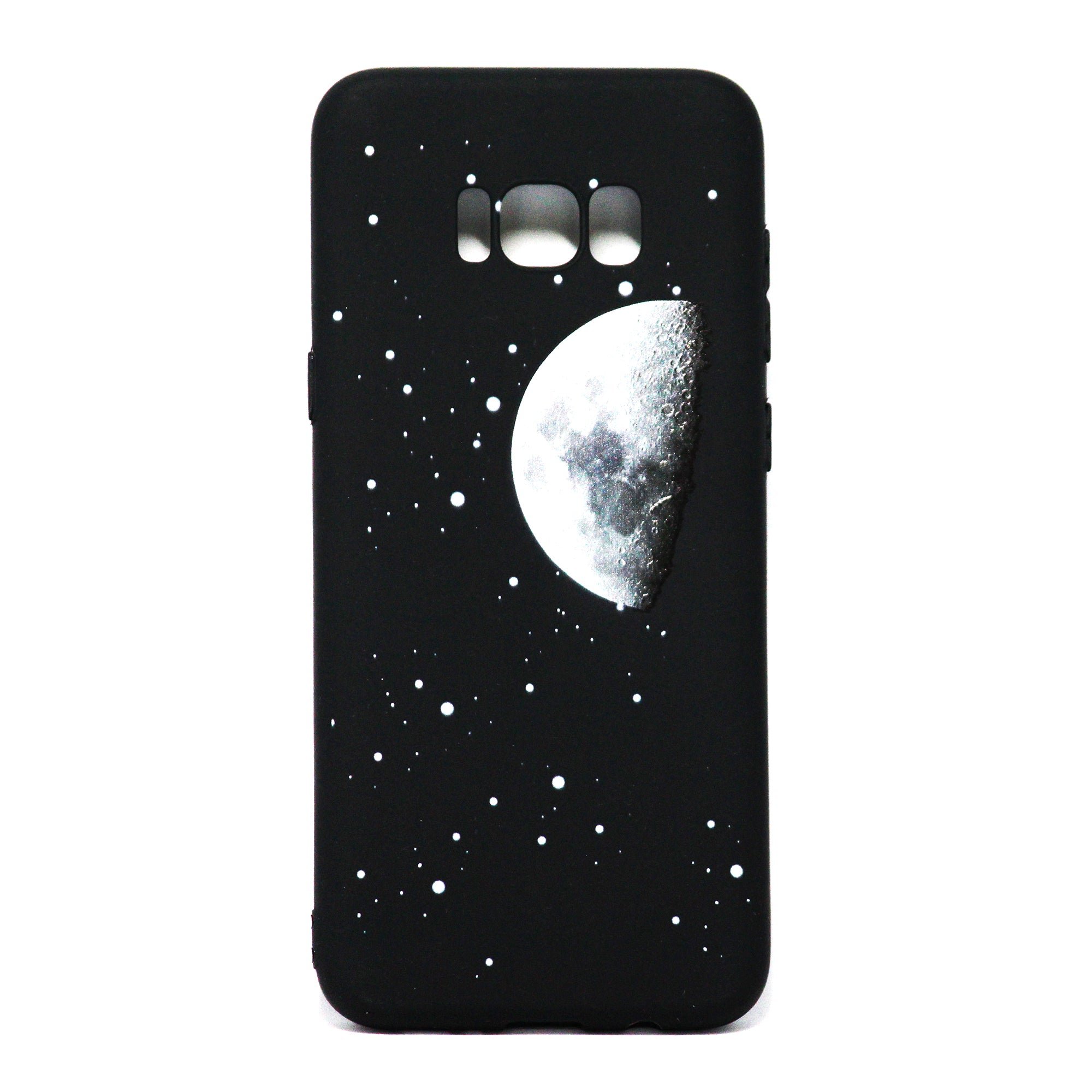 Black Series Case (Samsung S8)