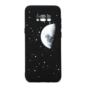 Black Series Case (Samsung S8 plus)