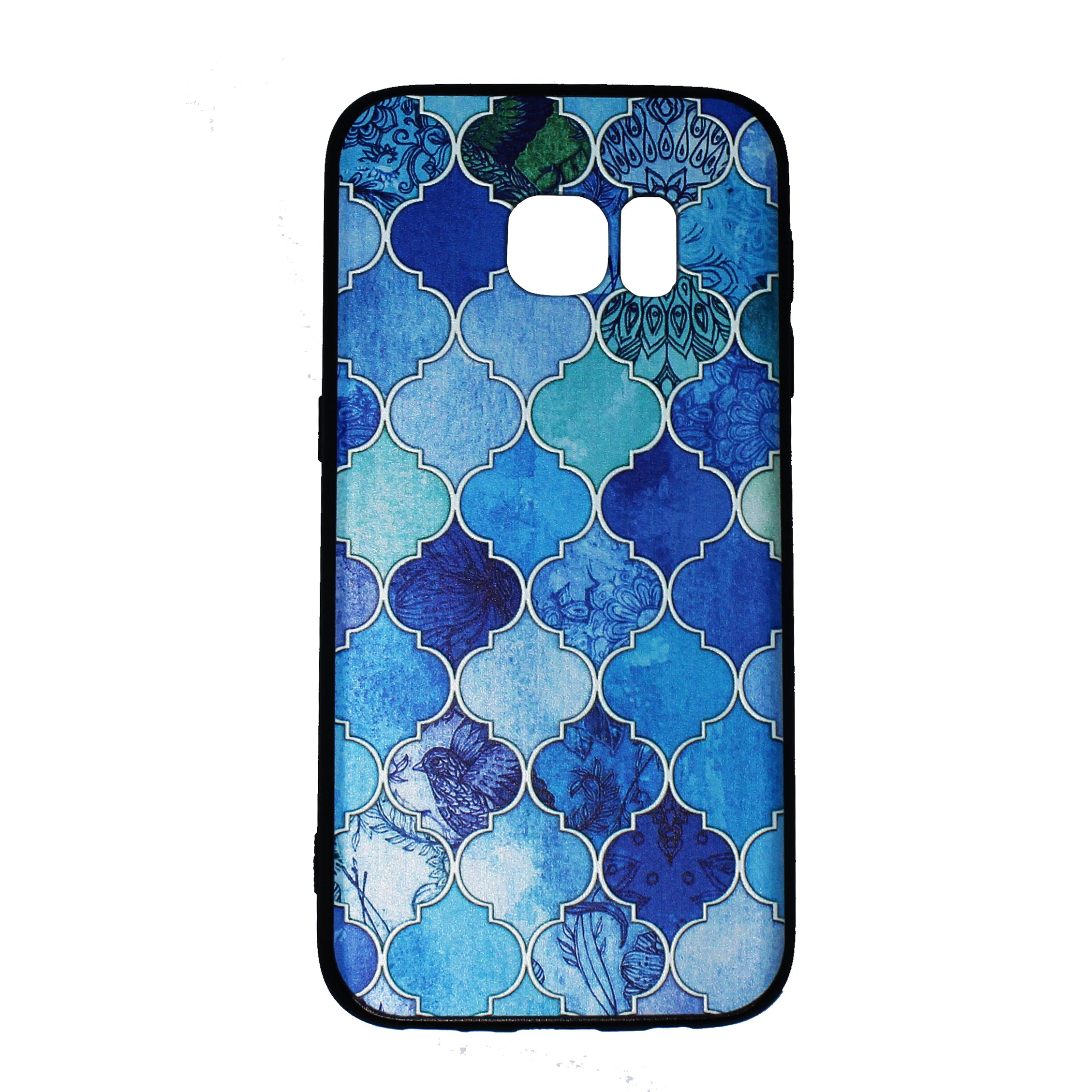 Mermaid Fish Scale Case ( Samsung S7 )
