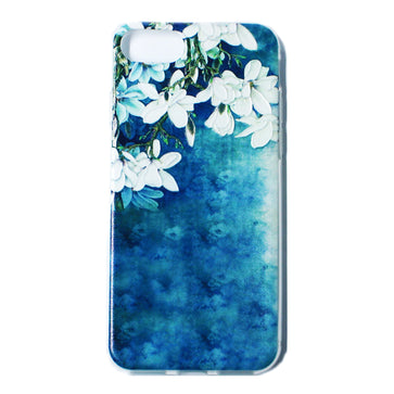 3D Floral Case (iPhone 7)