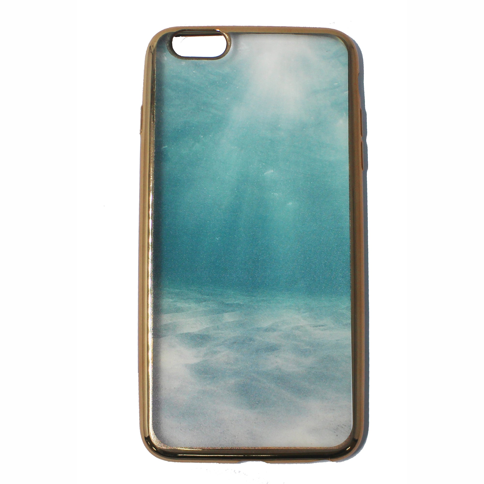 Sunshine Undersea Clear Case ( iPhone 6 Plus)
