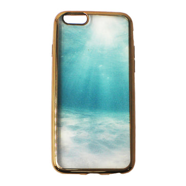 Sunshine Undersea Clear Case ( iPhone 6 )