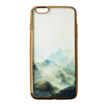 Mountain Clear Case ( iPhone 6 Plus)
