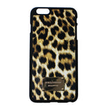 D&G Leopard Print Case ( iPhone 6 Plus)