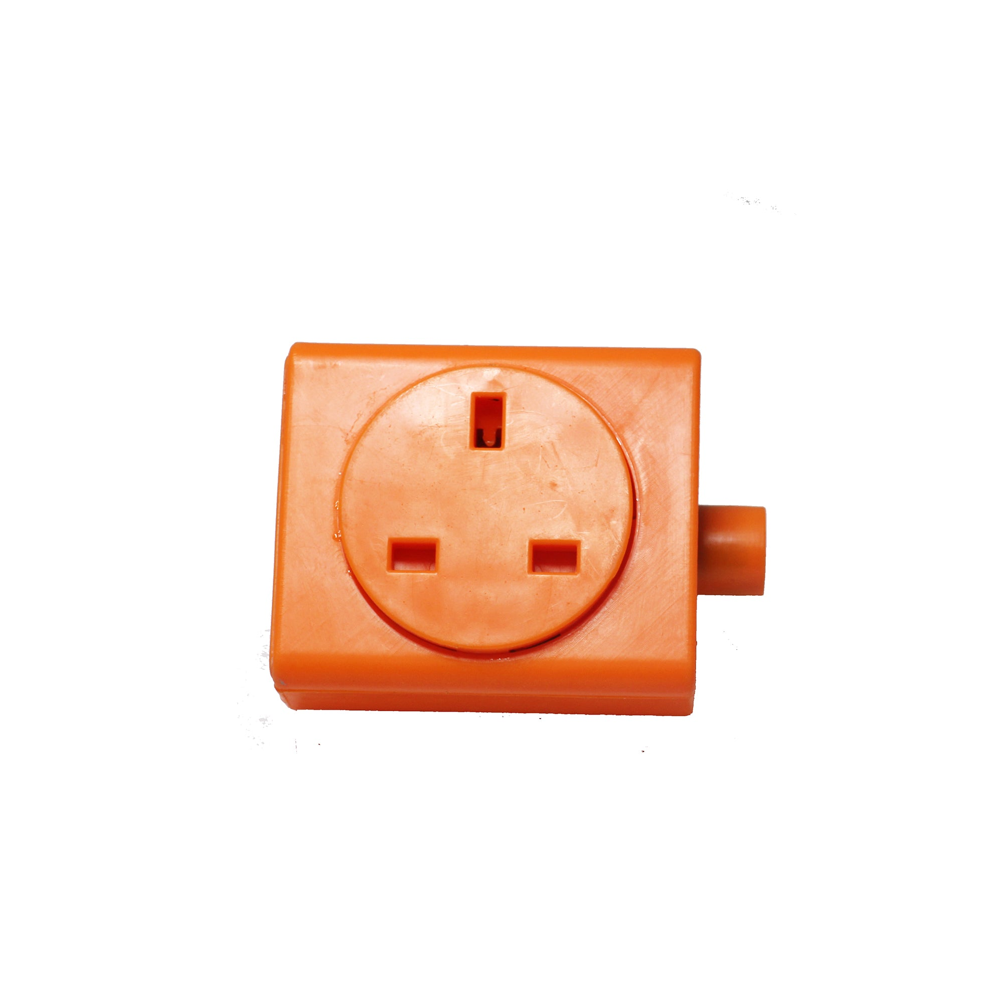 Home Pro 360° Rotating Power Outlet