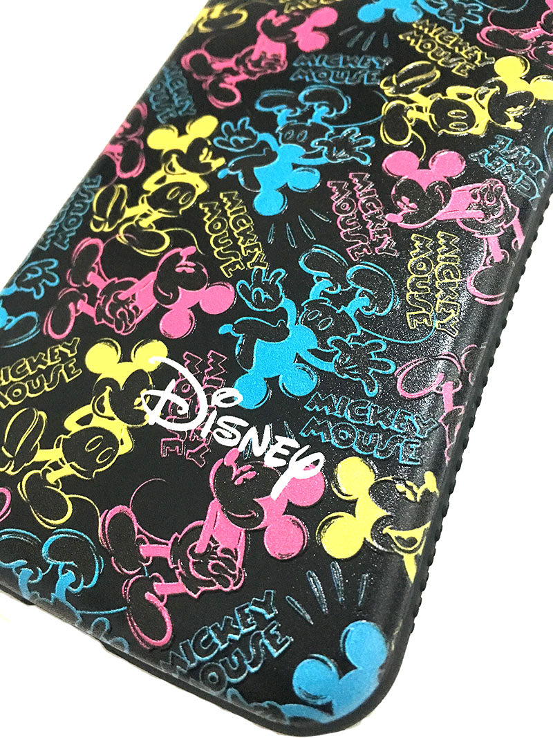 Disney 3D Mickey Mouse Case (iPhone X)