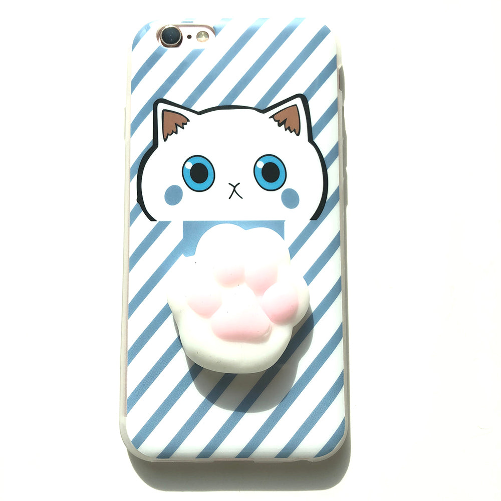 Squishy Cases (iPhone 7) - Chikili.com
