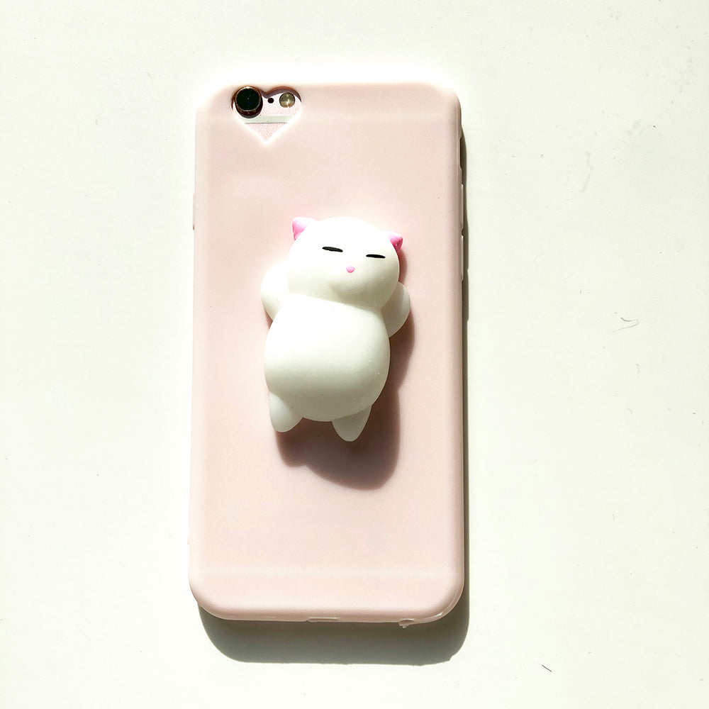 Squishy Cases (iPhone 6)