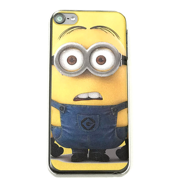 Minion Case (iPod 5/6) - Chikili.com