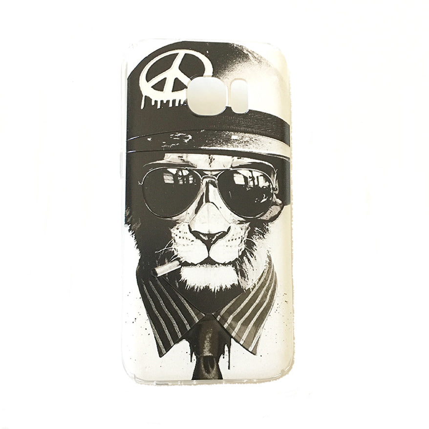 Cool Monkey Case (Samsung s7 Edge) - Chikili.com
