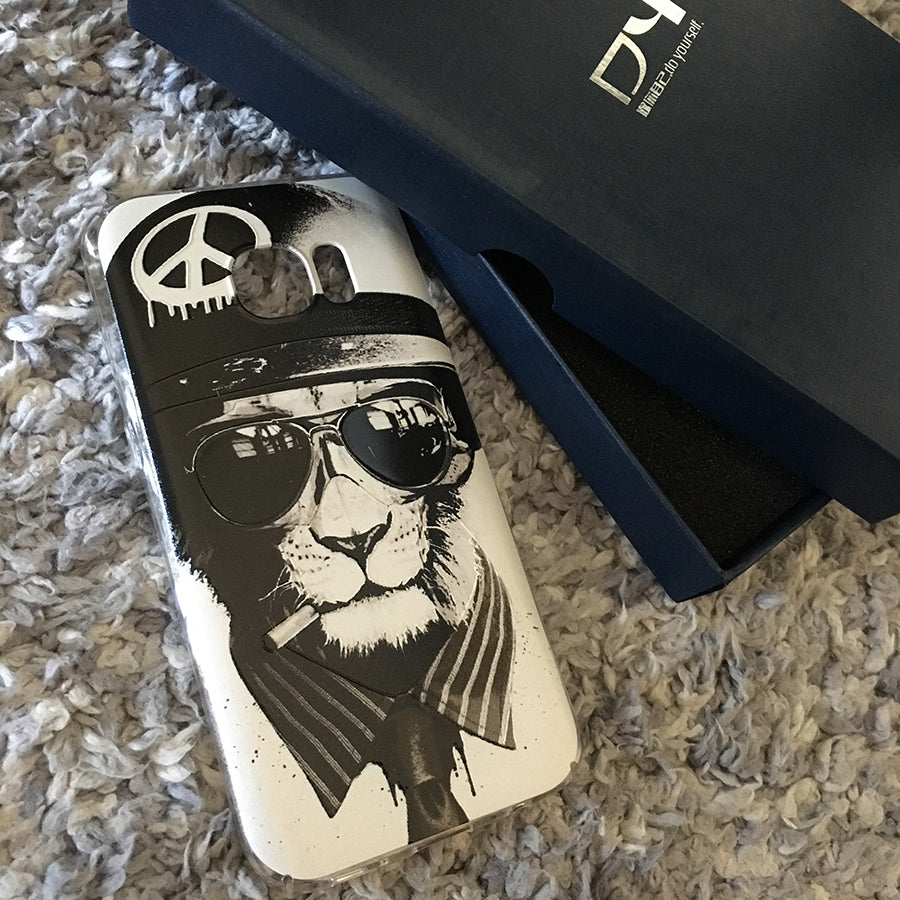 Cool Monkey Case (Samsung s7)