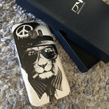 Cool Monkey Case (Samsung s7 Edge)