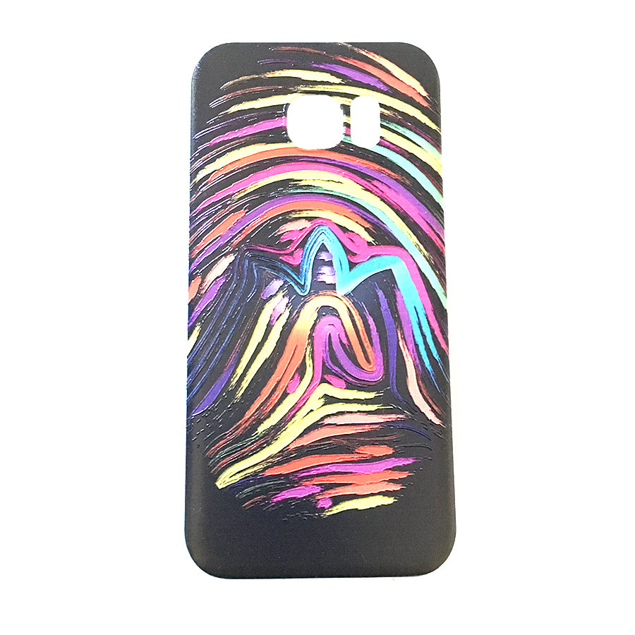 Color Case (Samsung s7 Edge)