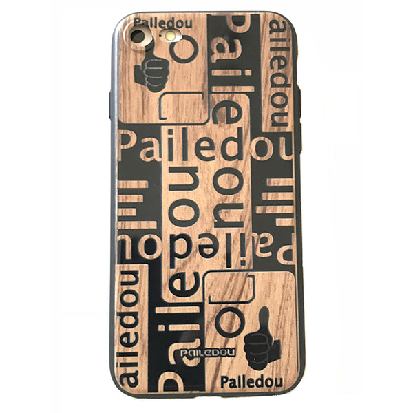 Pailedou Case (iPhone 7) - Chikili.com